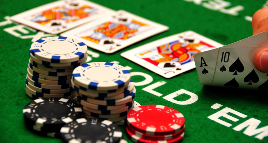 Artificial intelligence has now pretty much conquered poker | Science News