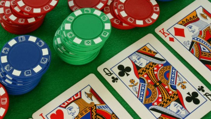 The 6 Best Poker Video Games to Go All-In With | TechRaptor